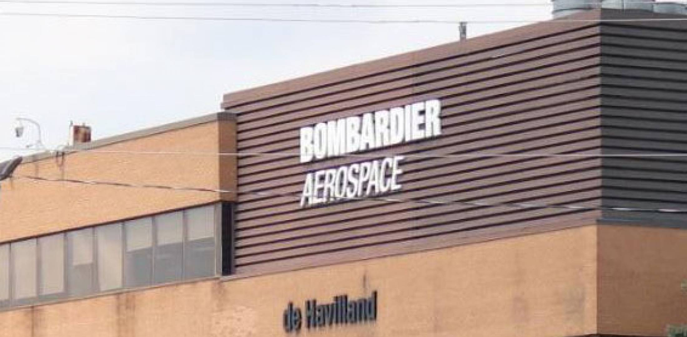 Downsview facility