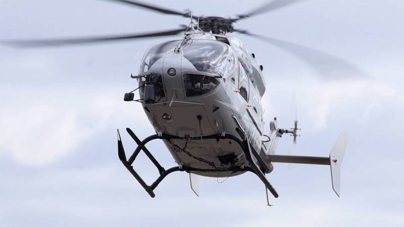 Global Helicopter Industry Gathers for 2016 HeliExpo Show