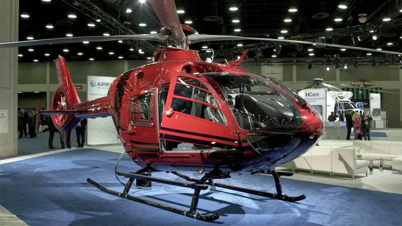 Airbus Helicopters Focuses on Product Diversity