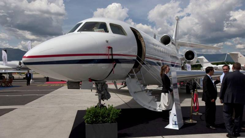 New EBAA CEO Brandon Mitchener Addresses Issues Facing Business Aviation in Europe