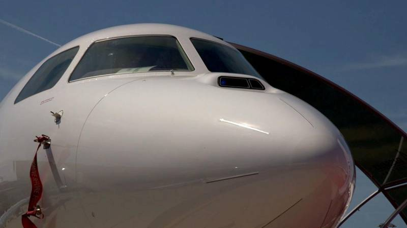 NBAA: Privatization of U.S. Air Traffic Control Bad for Business Aviation
