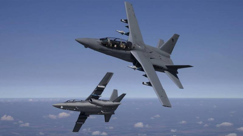 Could the Textron Scorpion Jet be the Light Attack and ISR Platform of the Future?
