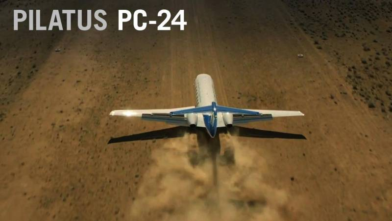 Pilatus Reopens the PC-24 Jet Order Book